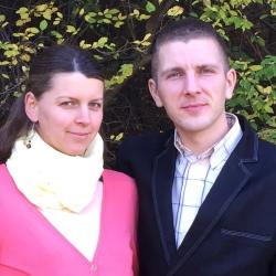 Renata i Krzysztof Kęsiccy