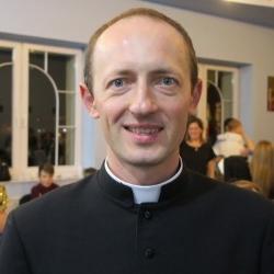 ks. Marcin Blok